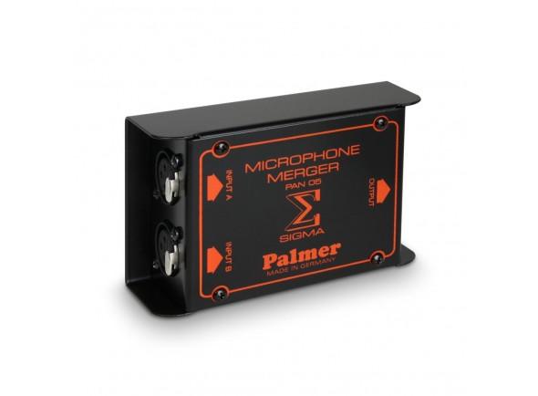 Repartidores de sinal Palmer PAN 05
