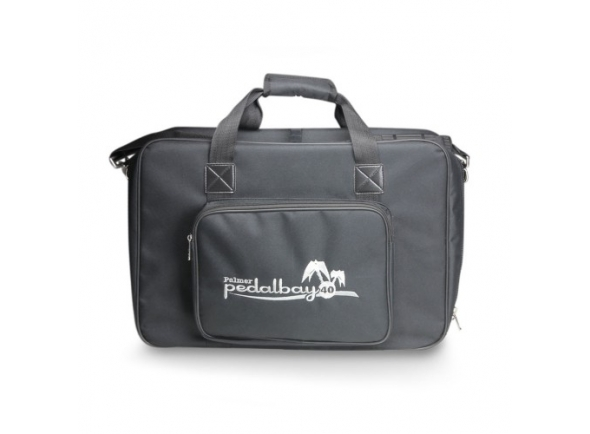 Pedalboards Palmer Pedalbay 40 Bag