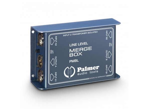 DI-Boxes Palmer PMB-L Merge box