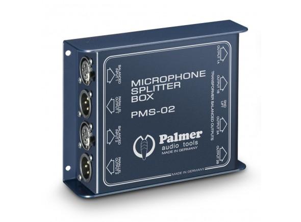 Repartidores de sinal Palmer PMS-02