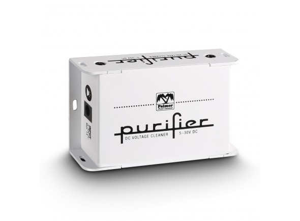 Acessório para efeitos de guitarra Palmer Purifier Power Conditioner