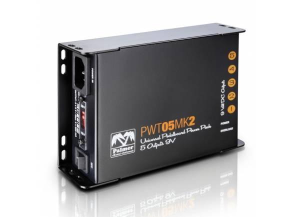 Transformadores Palmer PWT05 MK2