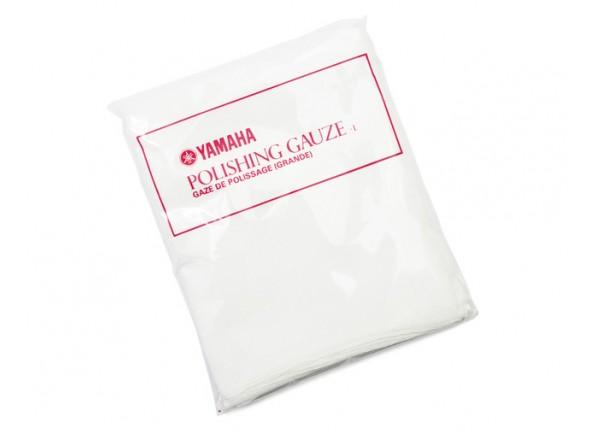 Limpeza e Conservação Pano de Limpeza Tuba Yamaha Polishing Gauze Large