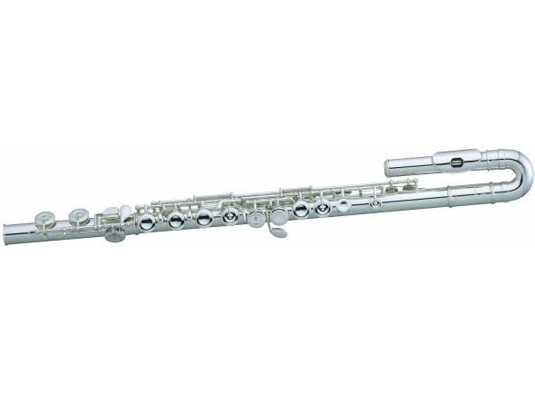 Flauta (orifícios fechados) Pearl Flutes PF-505 EU Quantz