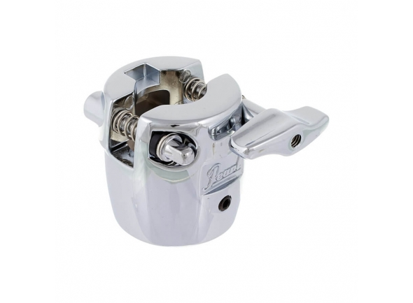 Suportes Bateria Pearl PCL-100 Drum Rack Pipe Clamp