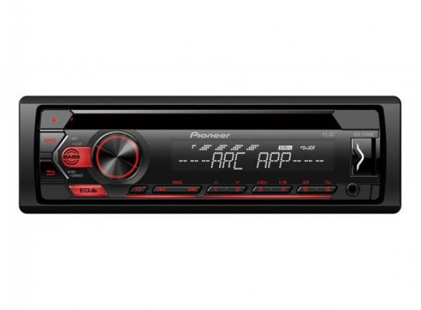 Auto-Rádio Pioneer Car DEH-S120UB