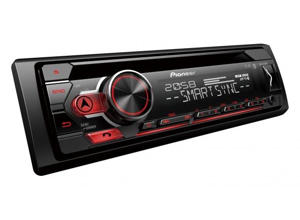 Auto-Rádio Pioneer Car DEH-S310BT
