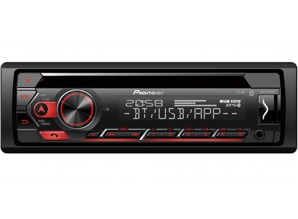 Auto Rádio Pioneer Car DEH-S420BT