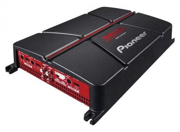 Amplificadores/Auto Rádio Pioneer Car GM-A6704