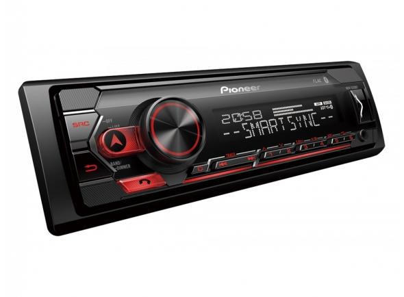 Auto-rádio/Auto-Rádio Pioneer Car MVH-S320BT