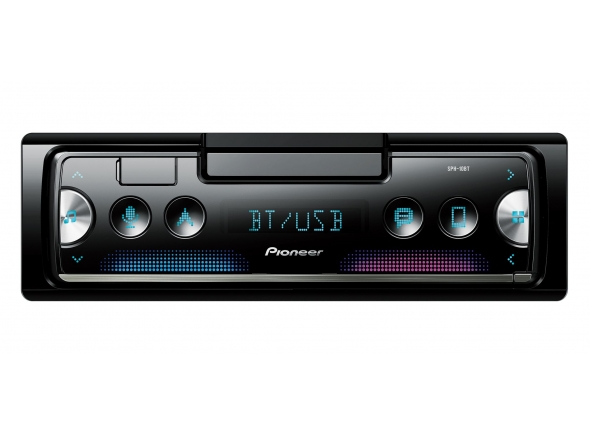 Auto Rádio Pioneer Car SPH-10BT