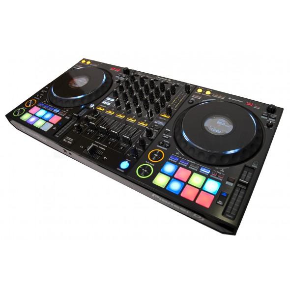 Controladores DJ Pioneer DDJ-1000