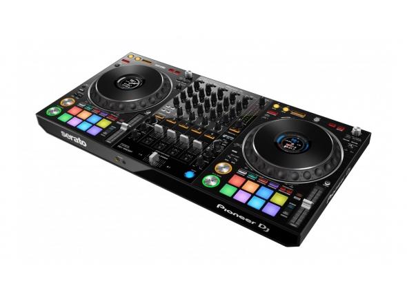 Controladores DJ Pioneer DJ DDJ-1000SRT