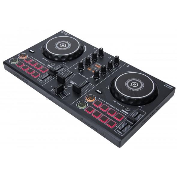 Controladores DJ Pioneer DJ DDJ-200 Smart DJ Controller