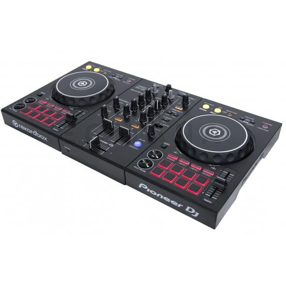 Controladores DJ Pioneer DJ DDJ-400