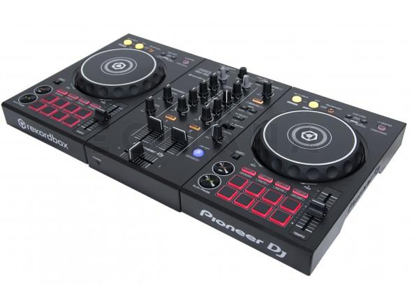 Controladores DJ Pioneer DJ DDJ-400 B-Stock