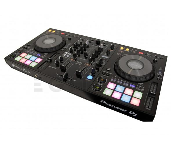 Controladores DJ Pioneer DDJ-800 B-Stock