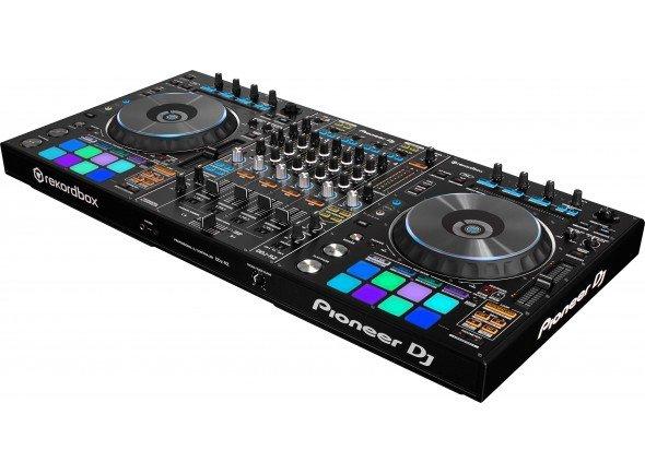 Controladores DJ/Controladores DJ Pioneer DDJ-RZ