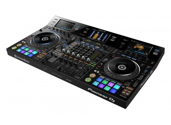 Controladores DJ/All in one Pioneer DDJ-RZX