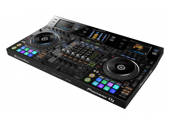 Controladores DJ/All in one Pioneer DDJ-RZX B-Stock
