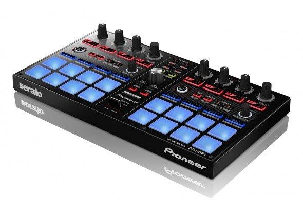 Controladores DJ/Controladores DJ Pioneer DDJ-SP1