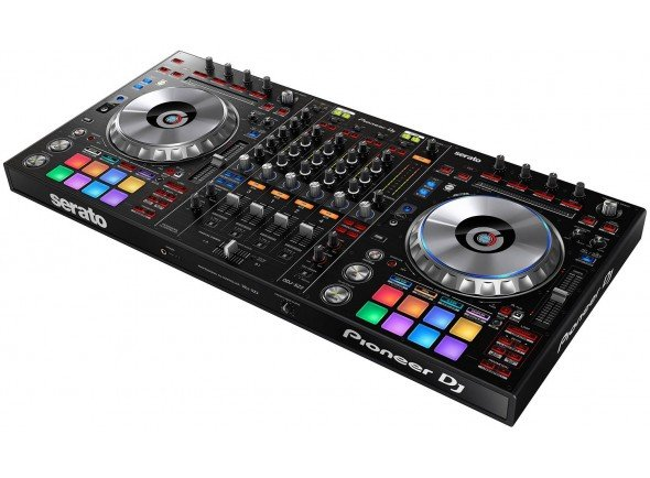 Controladores DJ Pioneer DJ DDJ-SZ2