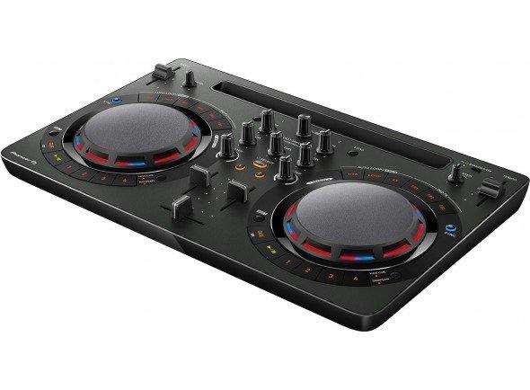 Controladores DJ/Controladores DJ Pioneer DDJ-WeGO4-K