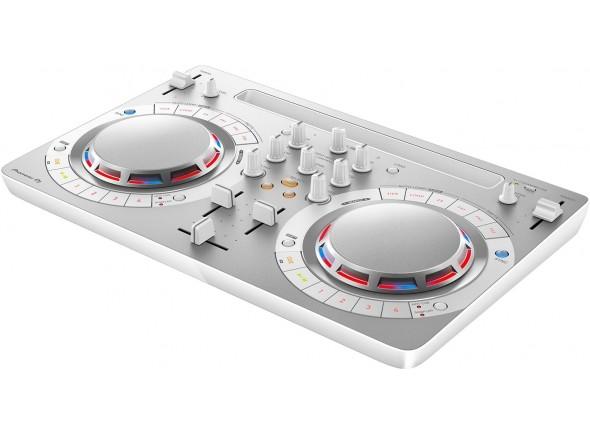 Controladores DJ/Controladores DJ Pioneer DDJ-WeGO4-W B-Stock