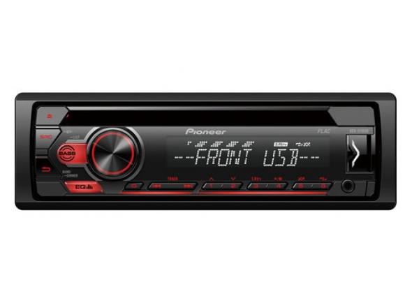 Auto-rádio/Auto-Rádio Pioneer Car DEH-S110UB