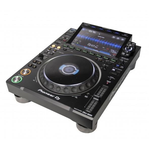 Leitores DJ USB/Leitores DJ USB Pioneer DJ CDJ-3000