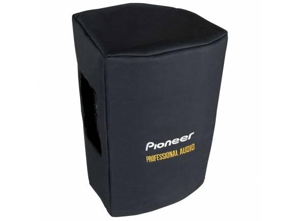 Capas proteção colunas Pioneer CVR-XPRS10/E