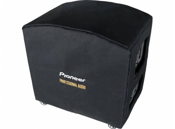 Capas proteção colunas Pioneer CVR-XPRS115S/E