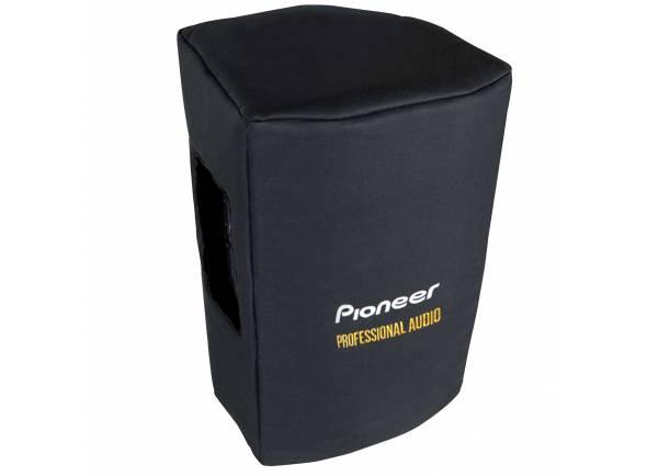 Capas proteção colunas Pioneer CVR-XPRS15/E