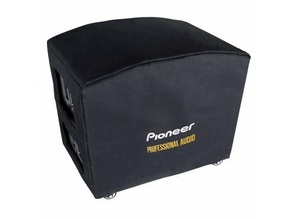 Capas proteção colunas Pioneer CVR-XPRS215S/E
