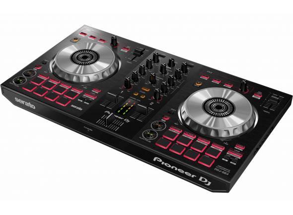 Controladores DJ Pioneer DJ DDJ-SB3