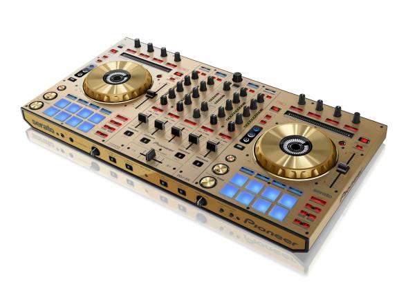 Ver mais informações do Controladores DJ Pioneer DJ DDJ-SX2 N Gold