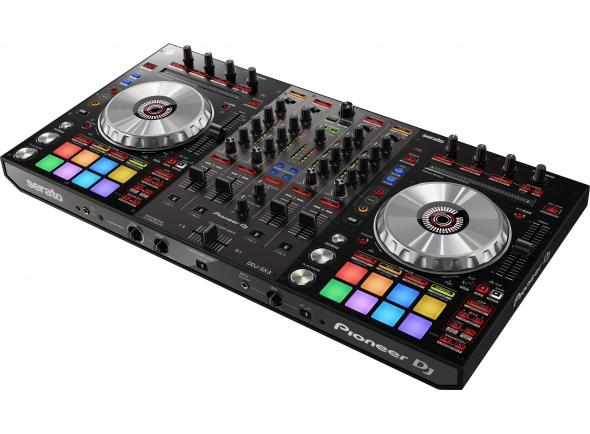 Controladores DJ Pioneer DDJ-SX3