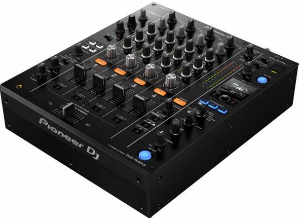 Clubmixer Pioneer DJM-750 MK2