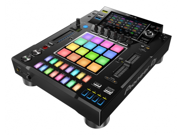 Processadores de Efeitos Pioneer DJ DJS-1000 B-Stock