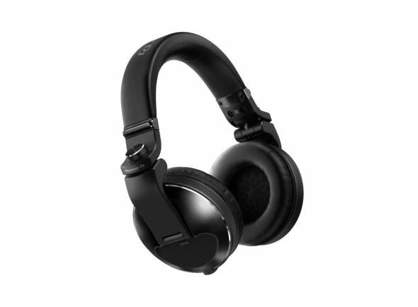 Auscultadores para DJ/Auscultadores para DJ Pioneer DJ HDJ-X10