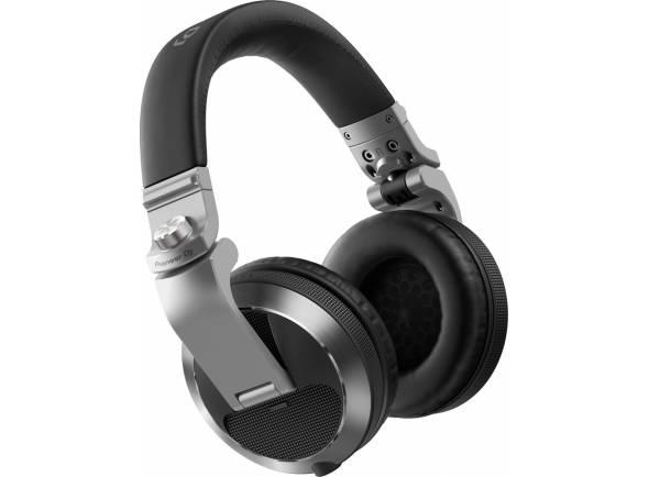 Auscultadores para DJ/Auscultadores para DJ Pioneer HDJ-X7-S