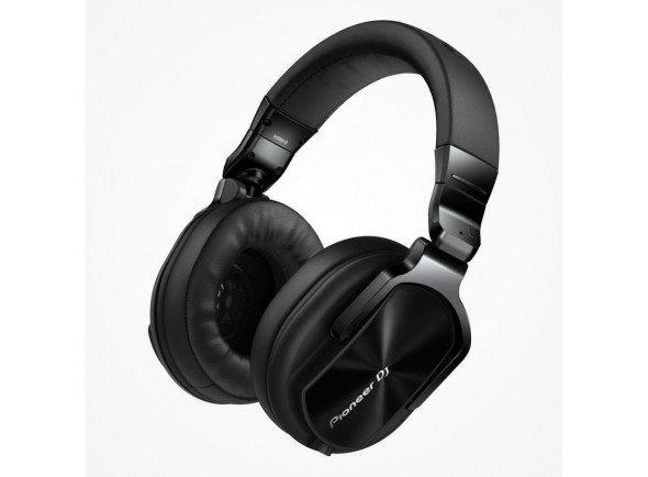 Auscultadores para DJ/Auscultadores para DJ Pioneer HRM-6