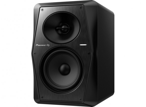 Monitores de estúdio activos Pioneer DJ VM-50 B-Stock