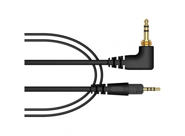 Outros acessórios para auscultadores Pioneer DJ HC-CA0702-K
