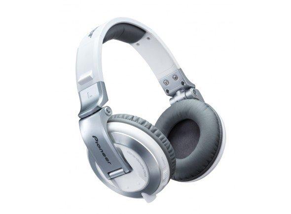 HeadPhones/Auscultadores para DJ Pioneer HDJ-2000-W