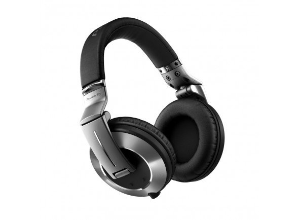 HeadPhones/Auscultadores para DJ Pioneer HDJ-2000MK2-S