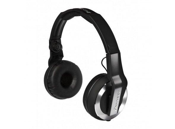 Auscultadores para DJ/Auscultadores Pioneer HDJ-500-K