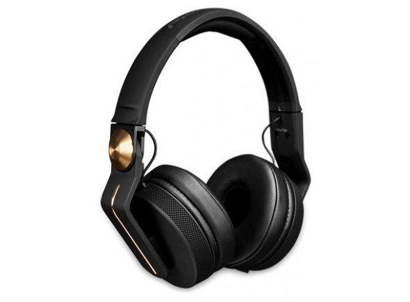 Auscultadores para DJ/Auscultadores para DJ Pioneer HDJ-700-N