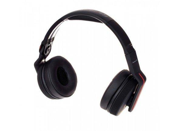 Auscultadores para DJ/Auscultadores para DJ Pioneer HDJ-700-R