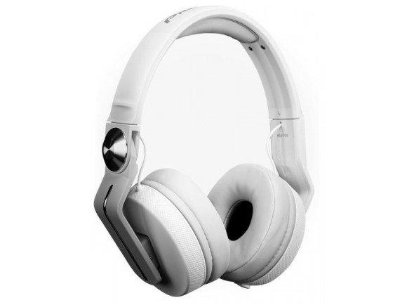 Auscultadores para DJ/Auscultadores para DJ Pioneer HDJ-700-W